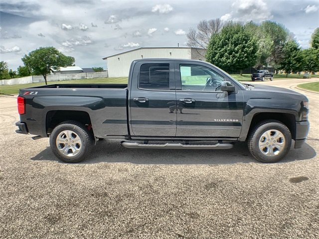 2019 Silverado 1500 Double Cab 4x4,  Pickup #19C582 - photo 11