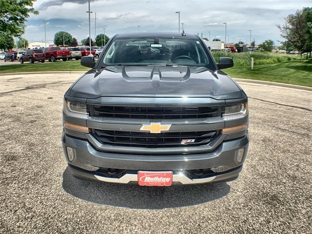 2019 Silverado 1500 Double Cab 4x4,  Pickup #19C582 - photo 12