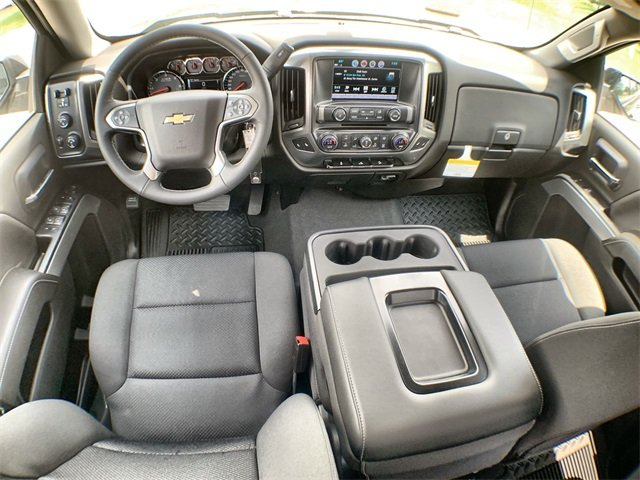 2019 Silverado 1500 Double Cab 4x4,  Pickup #19C582 - photo 5