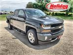 2019 Silverado 1500 Double Cab 4x4,  Pickup #19C582 - photo 1