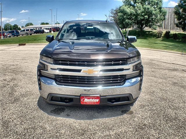 2019 Silverado 1500 Crew Cab 4x4,  Pickup #19C586 - photo 12