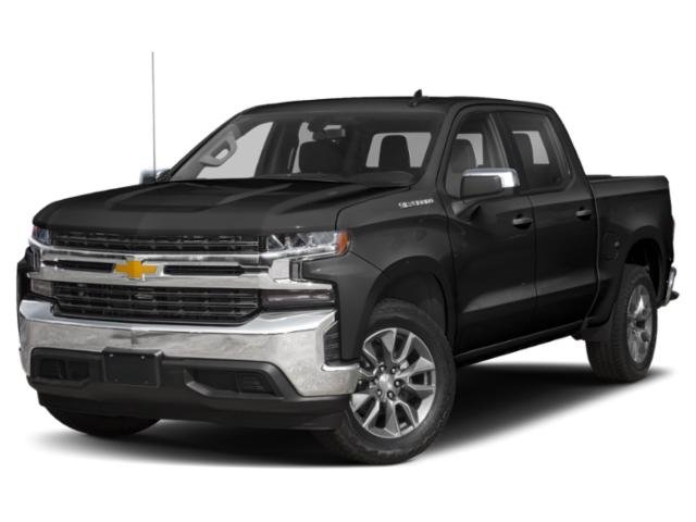 2019 Silverado 1500 Crew Cab 4x4,  Pickup #19C586 - photo 4