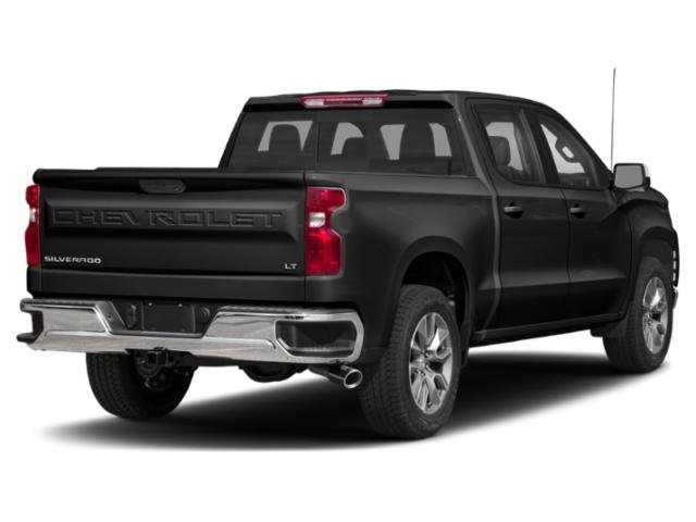 2019 Silverado 1500 Crew Cab 4x4,  Pickup #19C586 - photo 6
