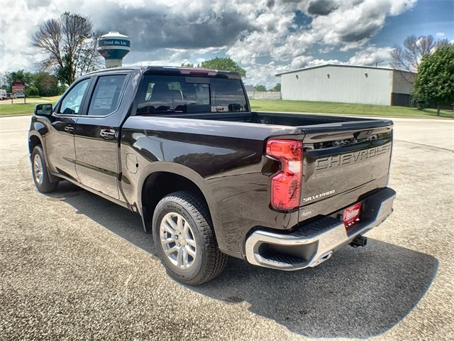 2019 Silverado 1500 Crew Cab 4x4,  Pickup #19C586 - photo 2