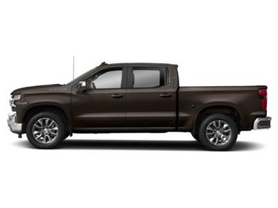 2019 Silverado 1500 Crew Cab 4x4,  Pickup #19C586 - photo 1