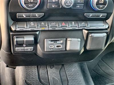 2019 Silverado 1500 Crew Cab 4x4,  Pickup #19C586 - photo 32