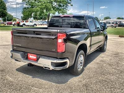 2019 Silverado 1500 Crew Cab 4x4,  Pickup #19C586 - photo 8