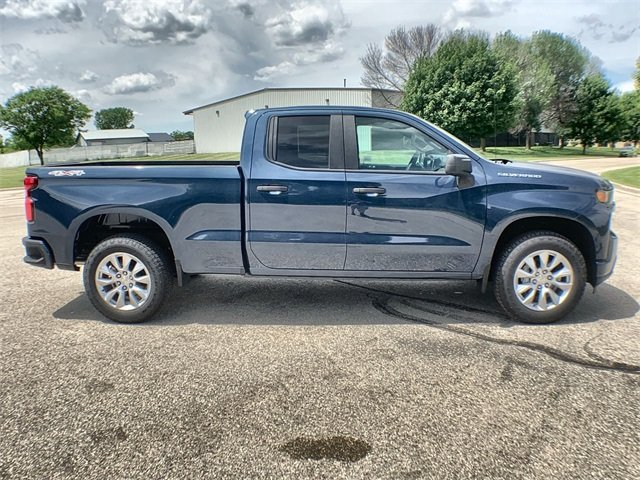 2019 Silverado 1500 Double Cab 4x4,  Pickup #19C602 - photo 10