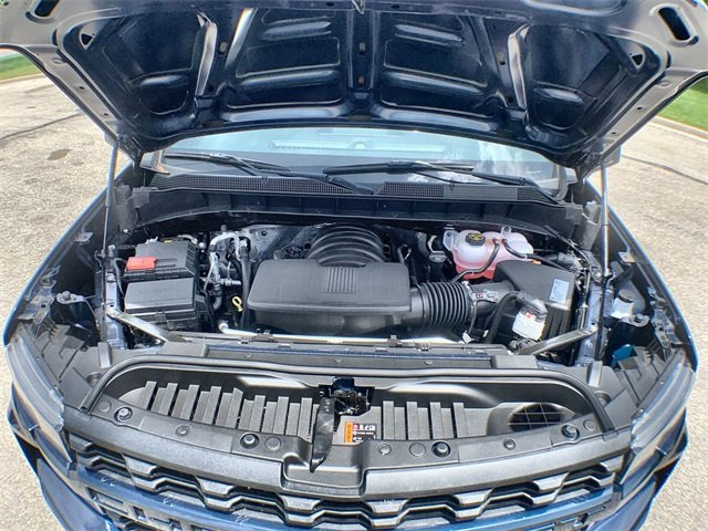 2019 Silverado 1500 Double Cab 4x4,  Pickup #19C602 - photo 29