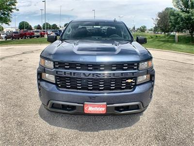 2019 Silverado 1500 Double Cab 4x4,  Pickup #19C602 - photo 12