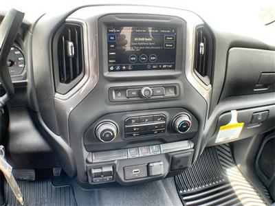 2019 Silverado 1500 Double Cab 4x4,  Pickup #19C602 - photo 5