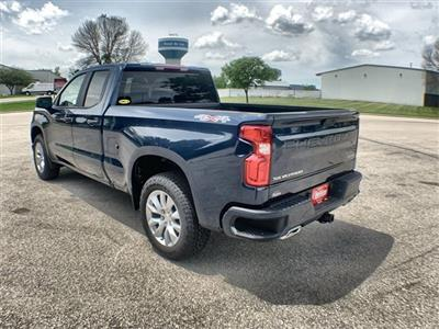 2019 Silverado 1500 Double Cab 4x4,  Pickup #19C602 - photo 2
