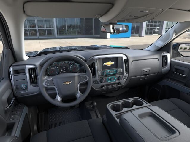 2019 Silverado 1500 Double Cab 4x4,  Pickup #19C609 - photo 10