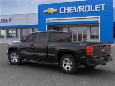 2019 Silverado 1500 Double Cab 4x4,  Pickup #19C609 - photo 4