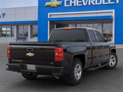 2019 Silverado 1500 Double Cab 4x4,  Pickup #19C609 - photo 2