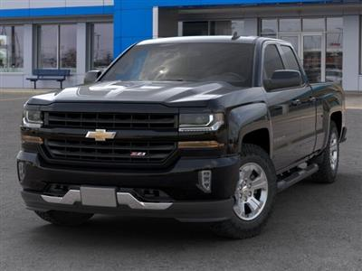 2019 Silverado 1500 Double Cab 4x4,  Pickup #19C609 - photo 6