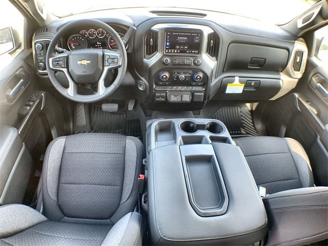 2019 Silverado 1500 Crew Cab 4x4,  Pickup #19C611 - photo 6