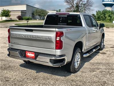 2019 Silverado 1500 Crew Cab 4x4,  Pickup #19C611 - photo 10