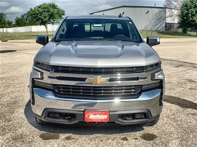 2019 Silverado 1500 Crew Cab 4x4,  Pickup #19C611 - photo 12