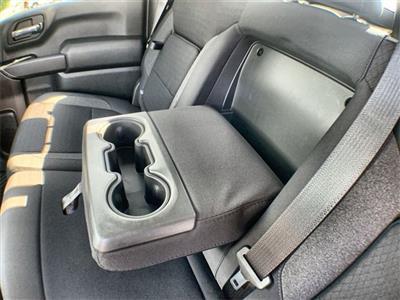 2019 Silverado 1500 Crew Cab 4x4,  Pickup #19C611 - photo 22