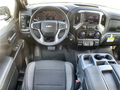 2019 Silverado 1500 Crew Cab 4x4,  Pickup #19C611 - photo 24