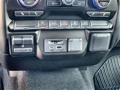 2019 Silverado 1500 Crew Cab 4x4,  Pickup #19C611 - photo 31