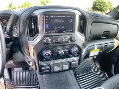2019 Silverado 1500 Crew Cab 4x4,  Pickup #19C611 - photo 3