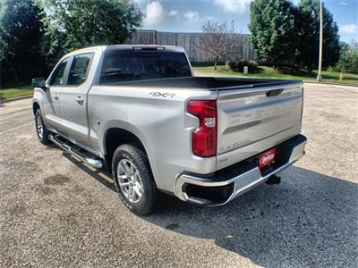 2019 Silverado 1500 Crew Cab 4x4,  Pickup #19C611 - photo 7