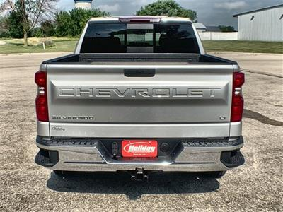 2019 Silverado 1500 Crew Cab 4x4,  Pickup #19C611 - photo 8