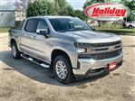 2019 Silverado 1500 Crew Cab 4x4,  Pickup #19C611 - photo 1