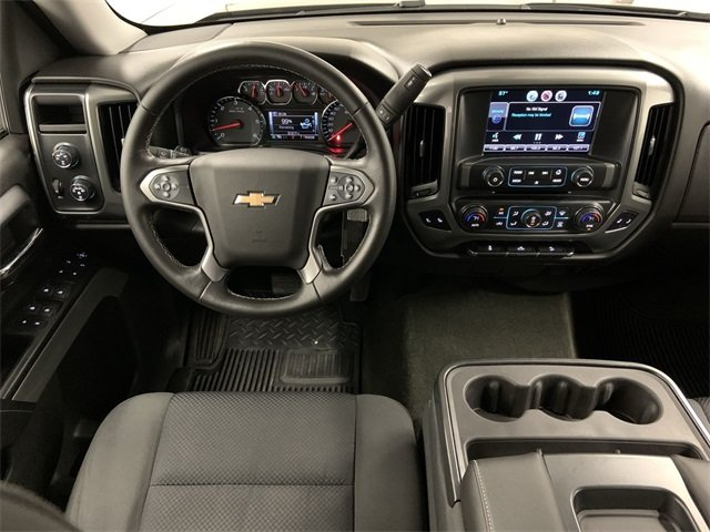 2015 Silverado 1500 Crew Cab 4x4, Pickup #19C611A - photo 19
