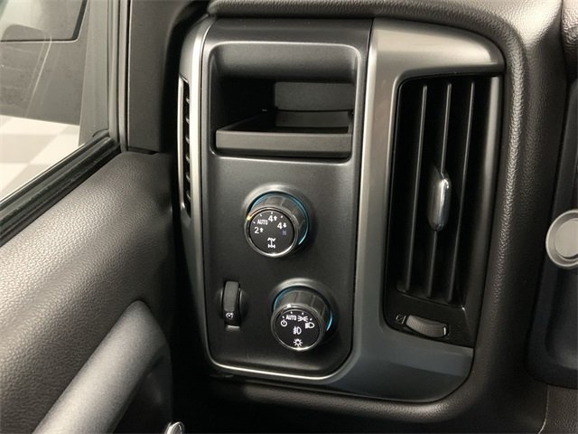 2015 Silverado 1500 Crew Cab 4x4, Pickup #19C611A - photo 22