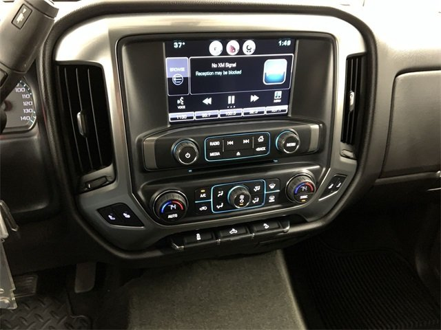 2015 Silverado 1500 Crew Cab 4x4, Pickup #19C611A - photo 23