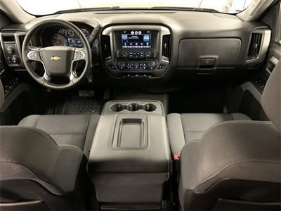 2015 Silverado 1500 Crew Cab 4x4, Pickup #19C611A - photo 5