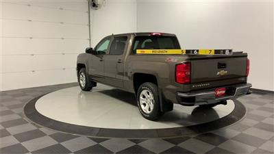 2015 Silverado 1500 Crew Cab 4x4, Pickup #19C611A - photo 3
