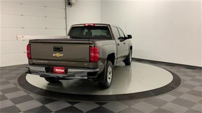 2015 Silverado 1500 Crew Cab 4x4, Pickup #19C611A - photo 2