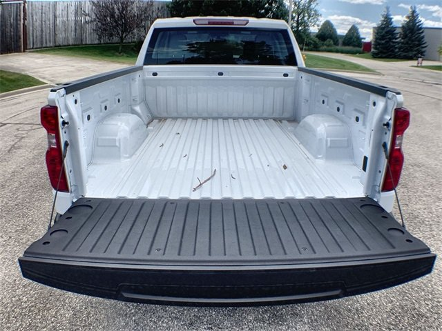 2019 Silverado 1500 Double Cab 4x2,  Pickup #19C618 - photo 13
