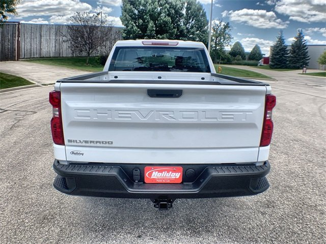 2019 Silverado 1500 Double Cab 4x2,  Pickup #19C618 - photo 8