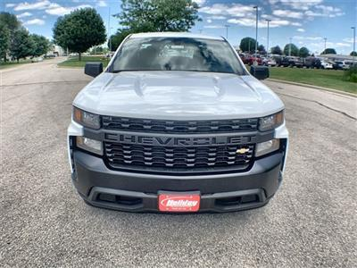 2019 Silverado 1500 Double Cab 4x2,  Pickup #19C618 - photo 12