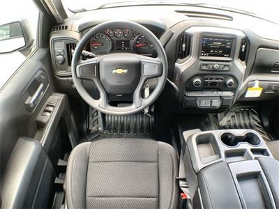 2019 Silverado 1500 Double Cab 4x2,  Pickup #19C618 - photo 20