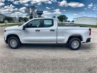 2019 Silverado 1500 Double Cab 4x2,  Pickup #19C618 - photo 2