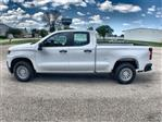2019 Silverado 1500 Double Cab 4x2,  Pickup #19C618 - photo 5