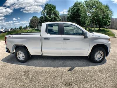 2019 Silverado 1500 Double Cab 4x4,  Pickup #19C619 - photo 11