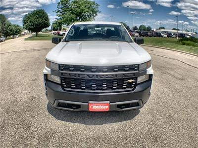 2019 Silverado 1500 Double Cab 4x4,  Pickup #19C619 - photo 12