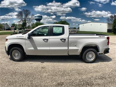 2019 Silverado 1500 Double Cab 4x4,  Pickup #19C619 - photo 5