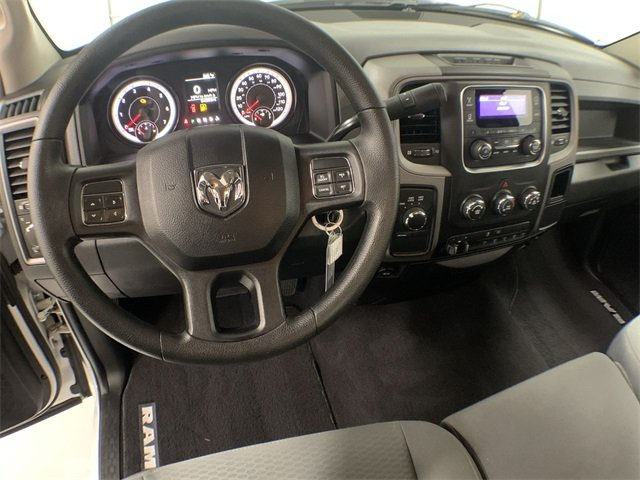 2015 Ram 2500 Regular Cab 4x4, Pickup #19C623A - photo 15