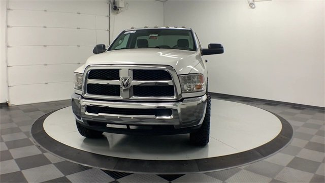 2015 Ram 2500 Regular Cab 4x4, Pickup #19C623A - photo 24