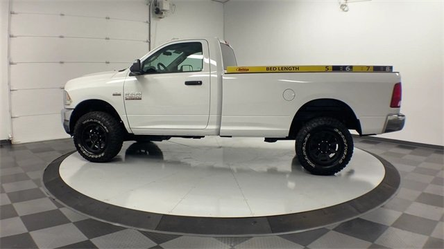 2015 Ram 2500 Regular Cab 4x4, Pickup #19C623A - photo 25