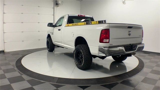2015 Ram 2500 Regular Cab 4x4, Pickup #19C623A - photo 26