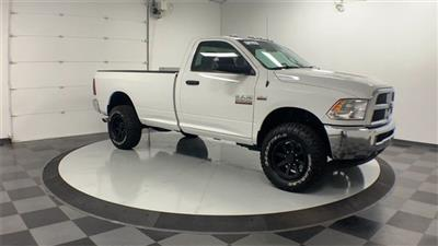 2015 Ram 2500 Regular Cab 4x4, Pickup #19C623A - photo 28